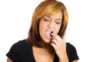 Treat tooth sensitivity with your dentist in Merrimack.